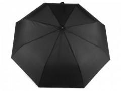 Férfi összecsukható kilövős esernyő - Fekete Férfi esernyő,esőkabát