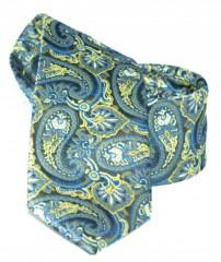 Goldenland slim nyakkendő - Török mintás Mintás nyakkendők