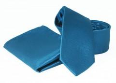 Goldenland nyakkendő szett - Kék Szettek