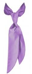 Zsorzsett női nyakkendő - Lila Női nyakkendők, csokornyakkendő