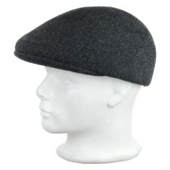 Férfi golf sapka - Szürke Férfi kalap, sapka
