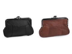 Női bőr pénztárca Női táska, pénztárca