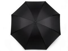 Coolbrella visszafelé forditott esernyő - Fekete Férfi esernyő,esőkabát