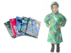 Gyerek esőkabát - 164-es méret Gyerek esernyő, esőkabát