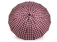 Nagy családi esernyő - Pöttyös Férfi esernyő,esőkabát
