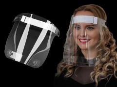Védő arcmaszk gumival Egészségügyi termék