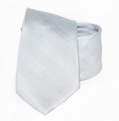 Goldenland nyakkendő -  Világosszürke kockás Kockás nyakkendők