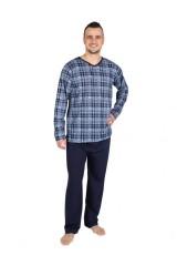 Sado férfi 100 % pamut pizsama Férfi zokni, pizsama