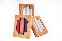 Női zsebkendő csomag - 3 db