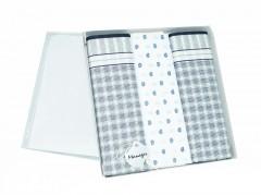 Manager zsebkendő csomag - 3 db