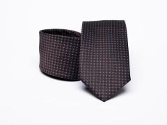 Prémium nyakkendő szett - Kék kiskockás Szettek