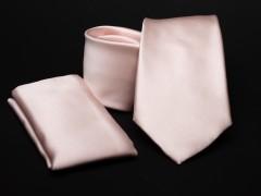 Prémium nyakkendő szett - Púder Szettek