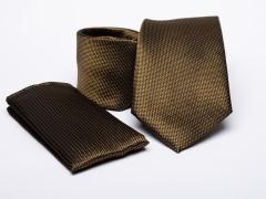 Prémium nyakkendő szett - Óarany Szettek