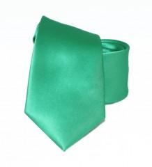 Newsmen gyerek nyakkendő - Fűzöld Gyerek nyakkendők