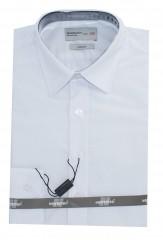 Newsmen gyerek slim hosszúujjú ing - Fehér Gyermek ingek