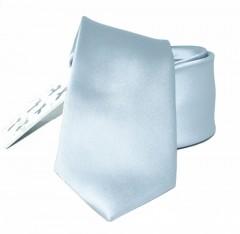 Newsmen gyerek nyakkendő - Ezüst Gyerek nyakkendők
