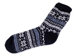 Férfi zokni téli hosszú  Férfi zokni, pizsama
