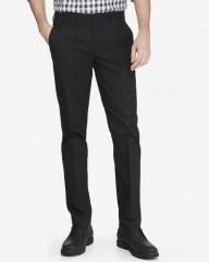 Goldenland férfi slim nadrág - Fekete Férfi nadrágok