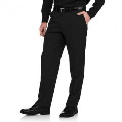 Atlanta slim férfi nadrág - Fekete Férfi nadrágok