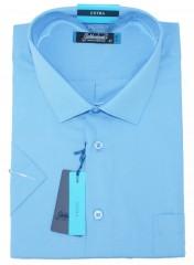 Goldenland extra rövidujjú ing - Kék Rövidujjú ing